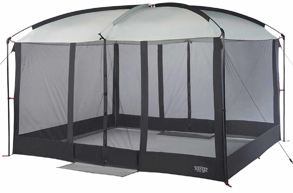 contest win this awesome screened picnic house